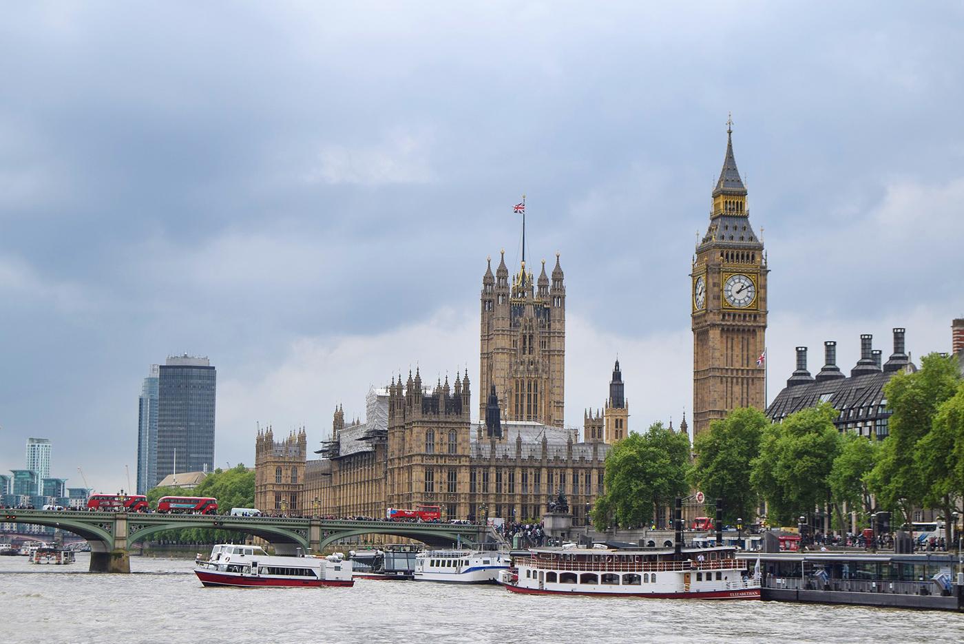 Sarah in London – Wohnungssuche